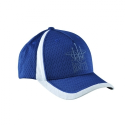 Gorra Uniform Navy y Xcell Azul