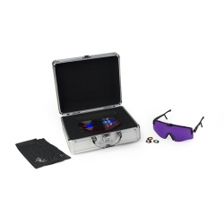 Shoot Off Premium kit 4 lentes