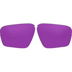 Nº51 Lente Purpura Oscuro EDGE 69MM