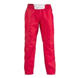 Pantalones Beretta Uniform Pro Rojos