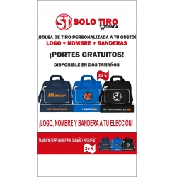 Bolsa de Tiro ST Personalizada