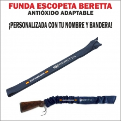Funda Escopeta Beretta Antióxido Adaptable