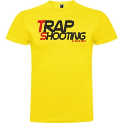 Camiseta M/C Shooting 25