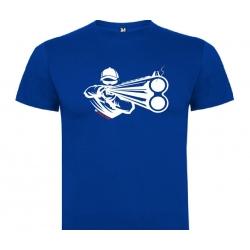 Camiseta M/C Tirador 2020