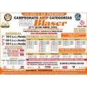 Preinscripción - CTO CATEGORÍAS ADTP GP BLASER GP FITASC (17/18 Abril)