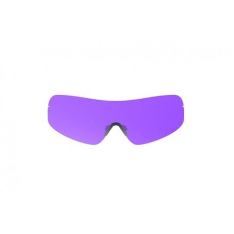 Nº51 Lente Purpura Oscuro FALCÓN 72MM