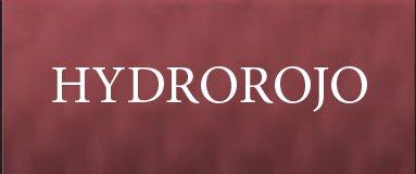 HydroRojo
