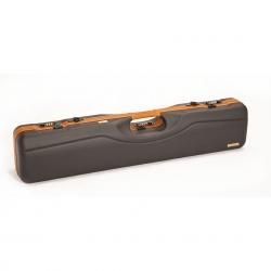 Negrini OU/SXS Deluxe Ultra-Compact Sporter Shotgun Case